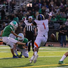 St. Joseph High School Football. 9/16/21