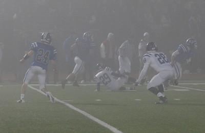 SunsetHS Varsity Football 20101112-Bryce-Hillsboro Playoff