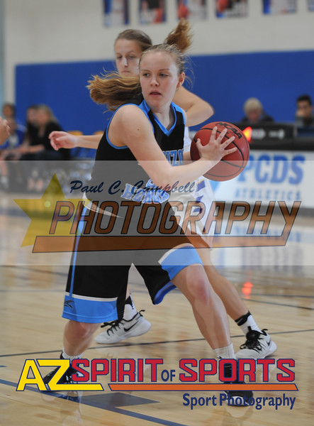 Basketball held at Home,  Arizona on 2/3/2016.
