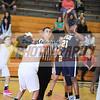 High School Girls Basketball held at Home,  Arizona on 1/19/2018.