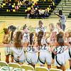 High School Girls Basketball held at Home,  Arizona on 1/25/2018.