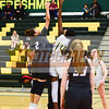 High School Girls Basketball held at Home,  Arizona on 1/25/2018.