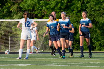 Althoff Catholic Advance to Face Columbia in Illinois 1A Sectional Final