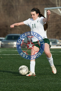 Christian Opens with Shutout at Kennedy