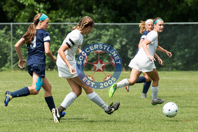 Cor Jesu Gets Overtime Win over Howell Central