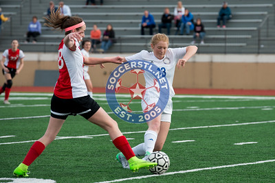John Burroughs Opens with Draw Against Bishop DuBourg