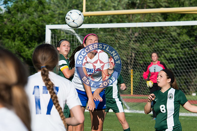 Duchesne Advances to District Final with a Shutout