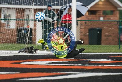 Edwardsville Fights Back for Win vs Granite City in MOB game