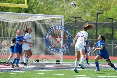 Eureka Advances Past Howell in Meg Herndon Soccer Tourney