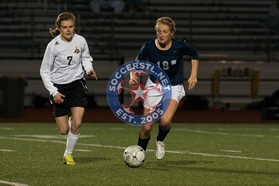 Howell Central Opens with Shutout at Ft Zumwalt East