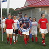 Glendale HS Varsity girls