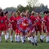 Glendale HS JV girls