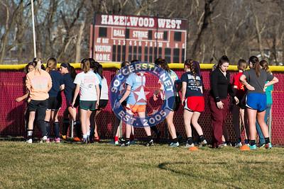 Hazelwood West Wildcats Tryouts Open