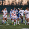 Howell Central Win Key GAC South Match