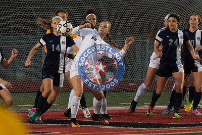 Eureka Captures Zumwalt Classic on 77th Robinson Goal