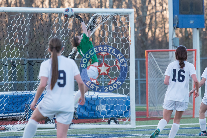 Howell North Storms Back to Win at Central