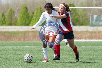 Lee's Summit West Shuts Out Liberty at Parkway Showcase