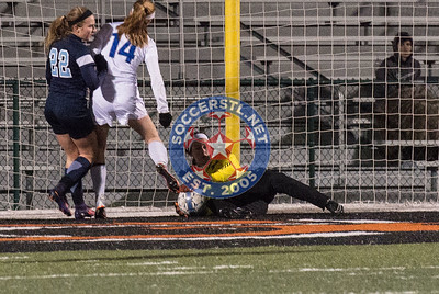 Belleville East Shuts Out Marquette