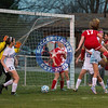 Marquette Hold Off Alton for Derby Draw