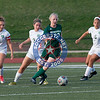 Kendall Battle's 79th minute Goal Pushs Pattonville past Mehlville