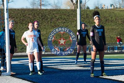 Belleville East Fights Back for Win over Rochester