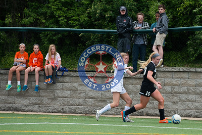 Webster Groves soccer derby match goes to Nerinx Hall