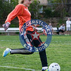 2014-04-17 Parkway North at Webster Groves in High School girls soccer