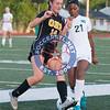 Pattonville Wins on Senior Night against Oakville