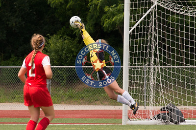 Visitation Vivettes win 5-1 at St Dominic Crusaders in Class 3 Quarterfinal