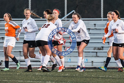 Edwardsville Knocks Off Rochester in the Metro Cup