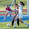 St Charles West Captures Second Consecutive District soccer Title