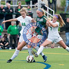 Nerinx Hall Markers Hold Serve, Beat St Joseph in PKs