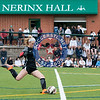 Nerinx Hall Markers Hold Serve, Beat St Joseph in PKs