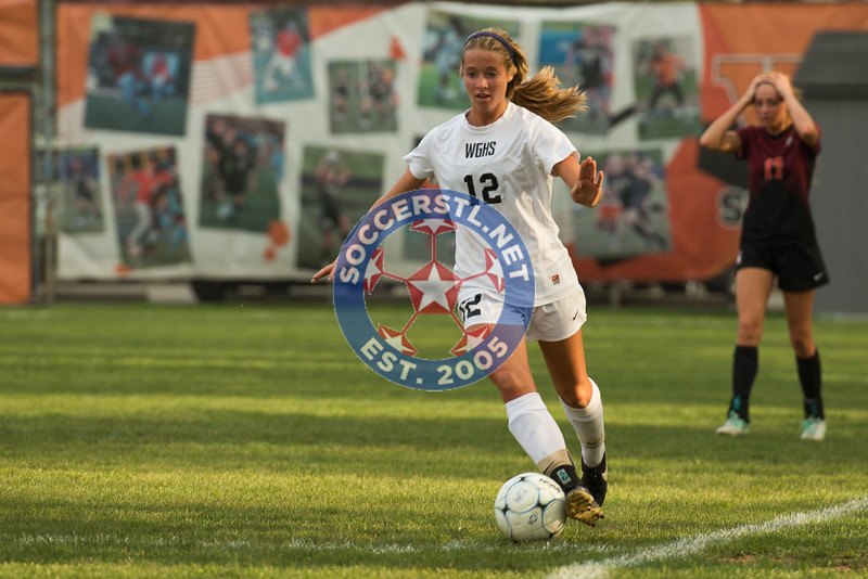 Summit Wins Conference Battle at Webster Groves
