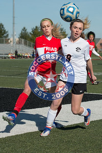 Triad Knights Capture Adidas Metro Cup Title