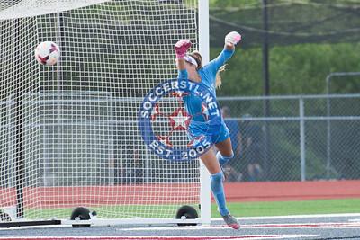 Natalie Hanrahan's OT Goal Propels Webster Groves into Herndon Semifinals