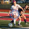 Troy Entertains in 3-1 win over Zumwalt South