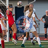 Caite Huesgen Gets Late Winner For Ursuline