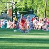Webster Groves Wins Sectional Title over Visitation