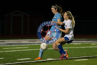 Westminster and St Dominic in Scoreless Draw