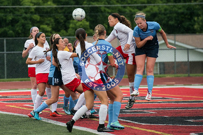 St Charles Advances to District 7 Final With Win over Ft Zumwalt South