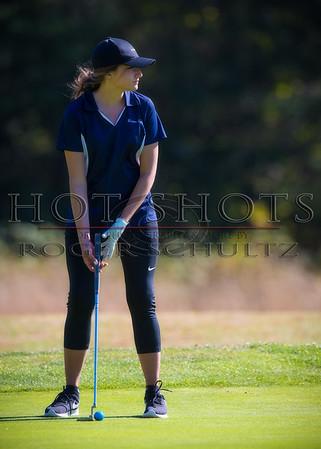 Girls HS Golf @ DN 09-15-16-3