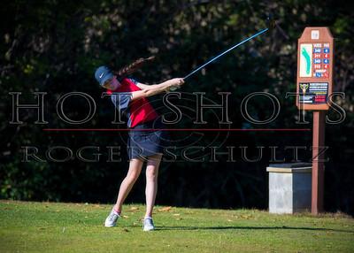 Girls HS Golf @ DN 09-15-16-46