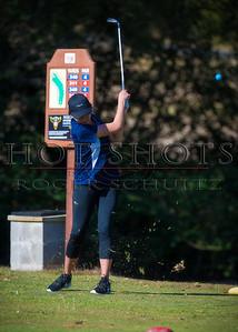 Girls HS Golf @ DN 09-15-16-15