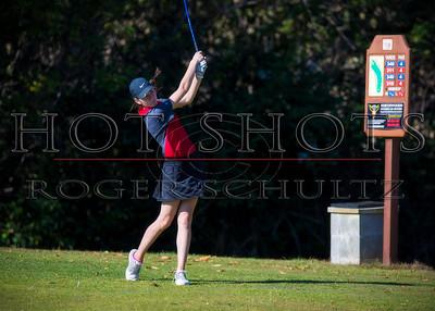 Girls HS Golf @ DN 09-15-16-47