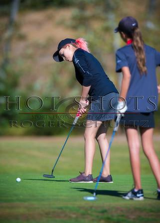 Girls HS Golf @ DN 09-15-16-34