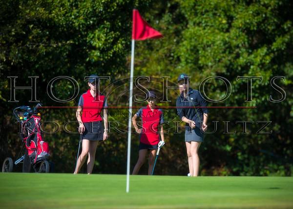 Girls HS Golf @ DN 09-15-16-27