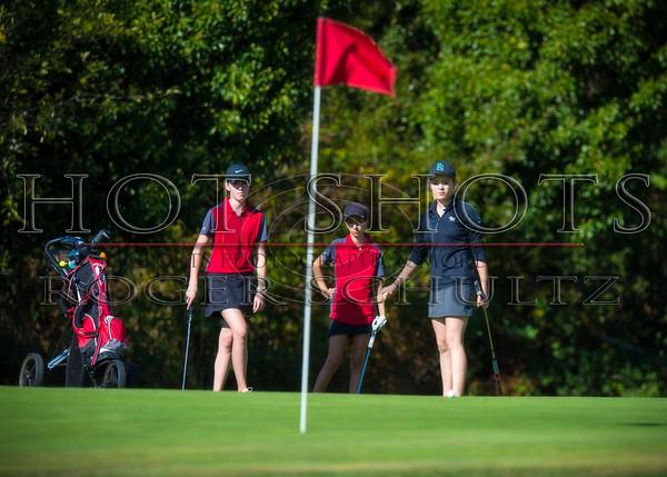 Girls HS Golf @ DN 09-15-16-28