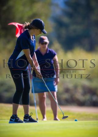 Girls HS Golf @ DN 09-15-16-9