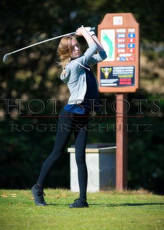 Girls HS Golf @ DN 09-15-16-10
